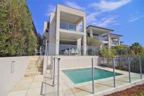 Modern Highset North to Waterfront Home
